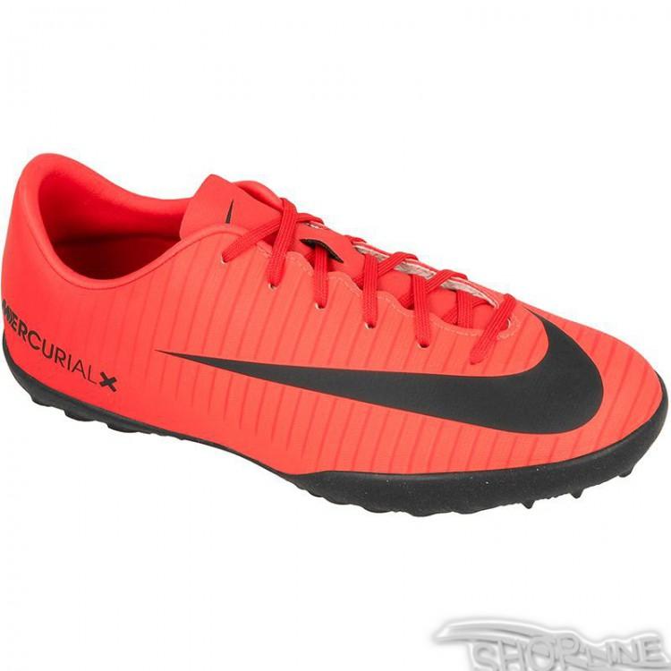 Turfy Nike Mercurial Vapor XI TF Jr - 831949-616